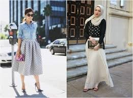 Dress Polkadots